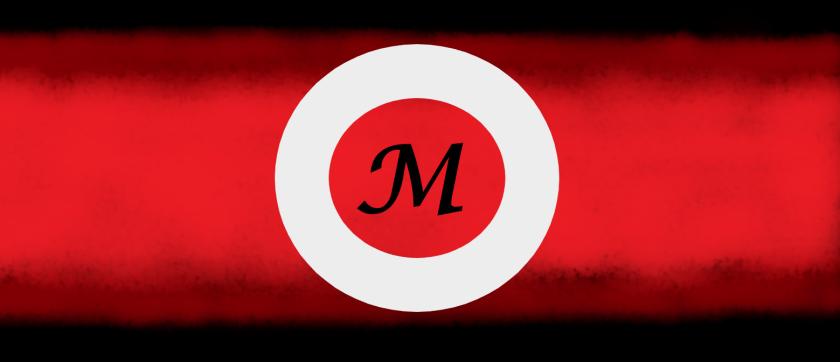 Mortamon- Logo