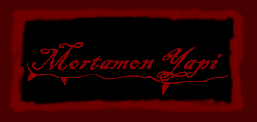 Mortamon Yapi - Logo