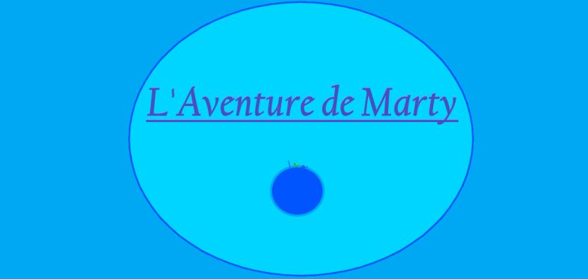 L'Aventure de Marty - Couverture.png