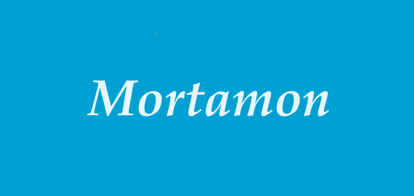 MortaPress