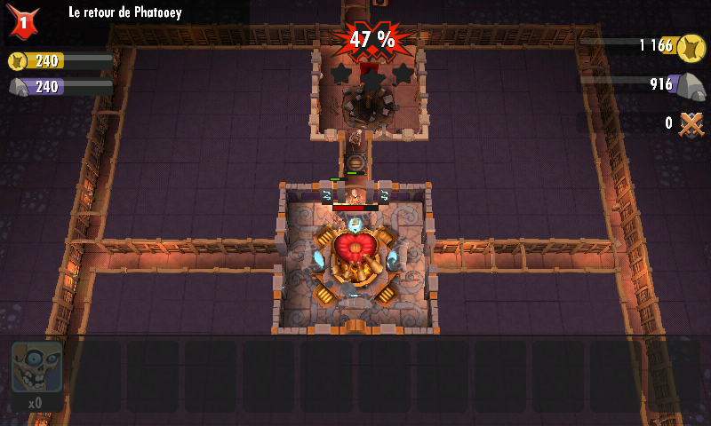 Dungeon Keeper (Mobile) - Gameplay.png