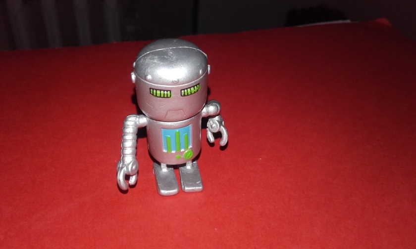 Robot A