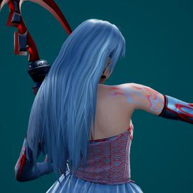 SoulCalibur VI - Azura (Teaser)