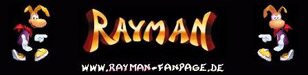 Rayman Fanpage