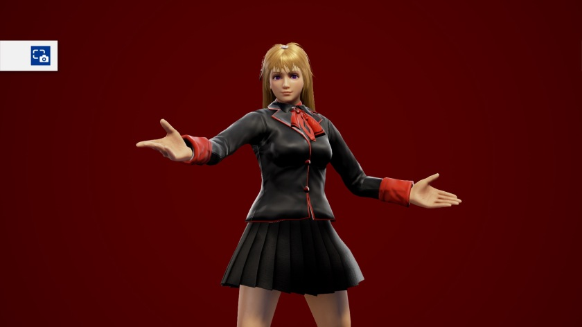 SOULCALIBUR™Ⅵ - Devilia (costume noir) (2).jpg