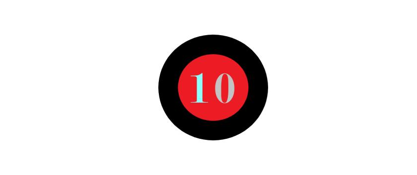 Point 10