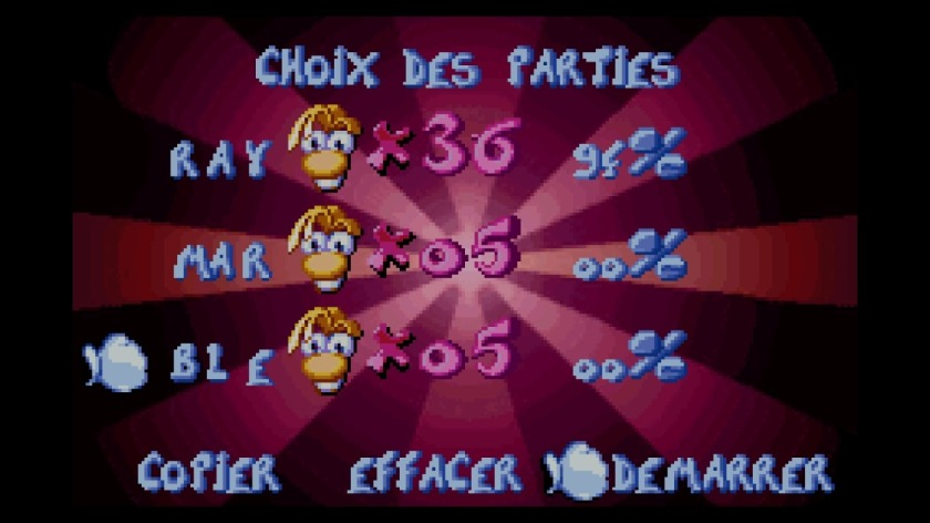 Rayman Advance (GBA) - Parties.jpg
