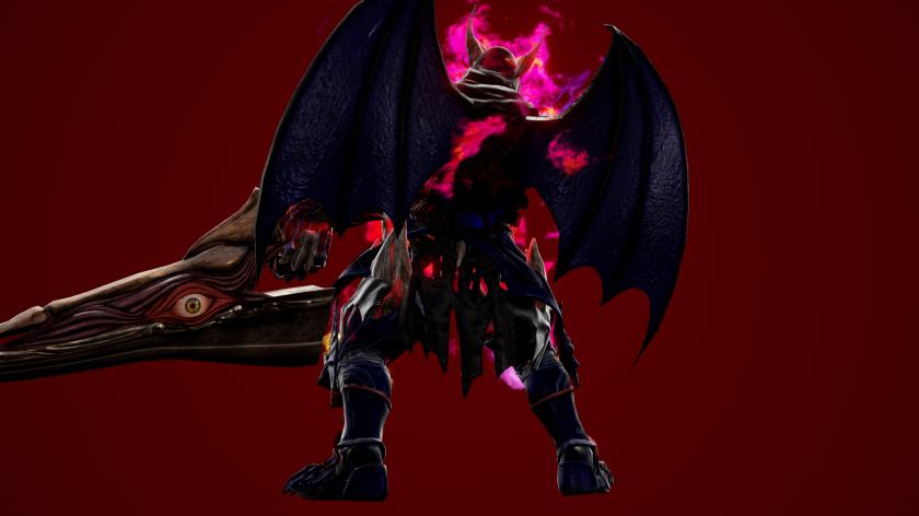 SOULCALIBUR™Ⅵ - Inferno (Seigneur Maléfique) (2)