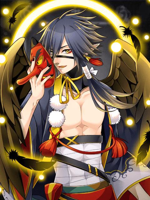 Fallen Princess - Atago Gongen