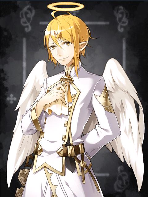 Fallen Princess - Gabriel (Ultra-Rare)