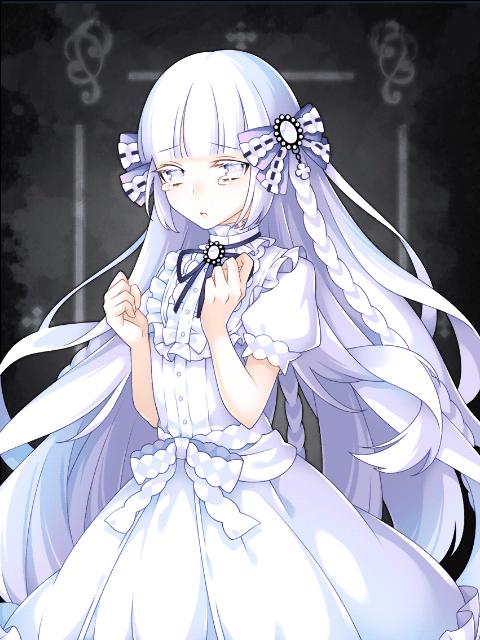 Fallen Princess - Drossel (Ultra-Rare)