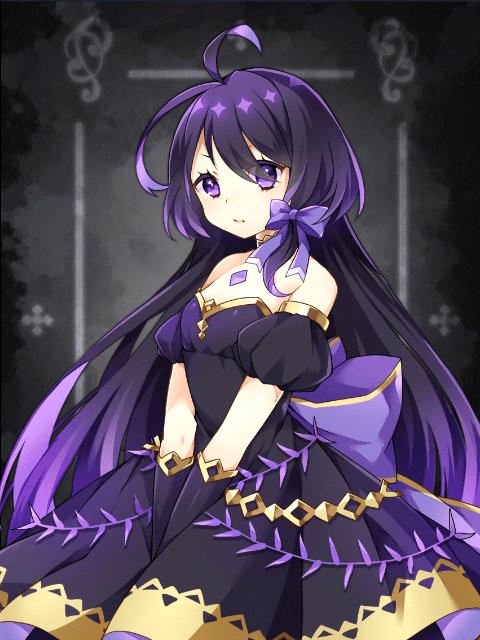 Fallen Princess - Hera (Ultra-Rare)