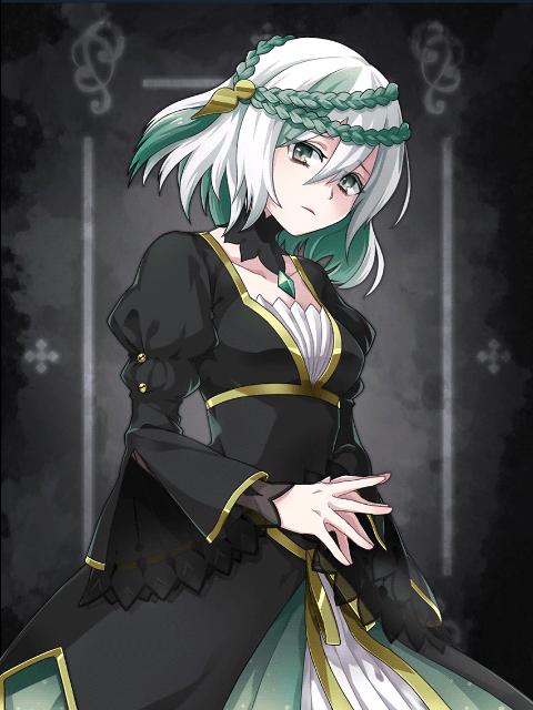 Fallen Princess - Urdr (Ultra-Rare)