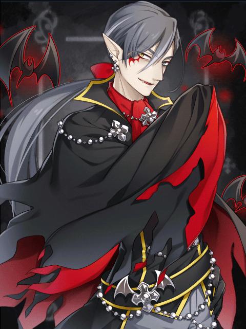 Fallen Princess - Vampire Elder