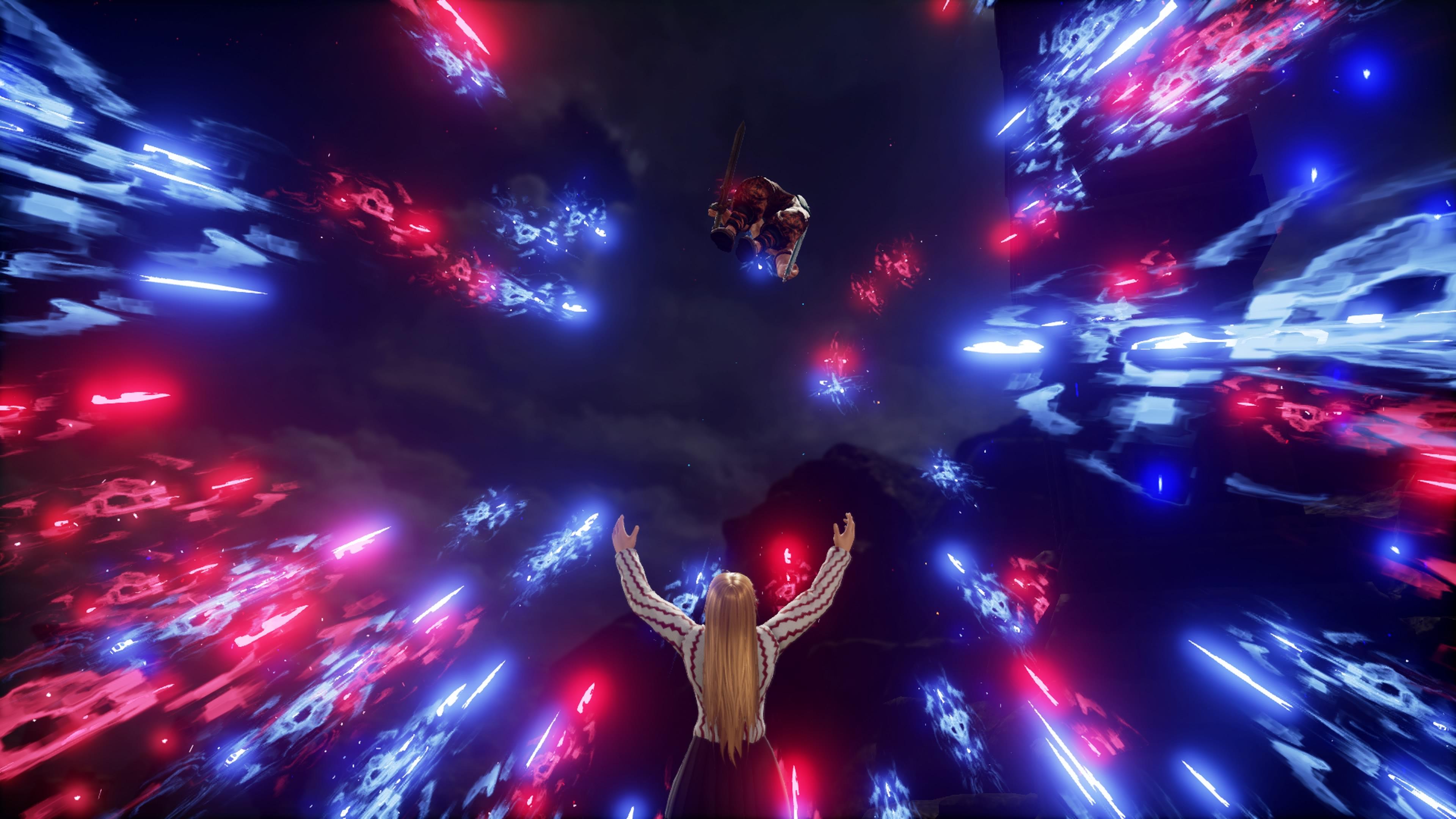 SoulCalibur VI - Devilia (Critical Edge) (2)
