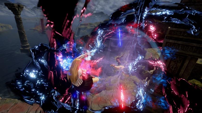 SoulCalibur VI - Devilia (Critical Edge) (5)