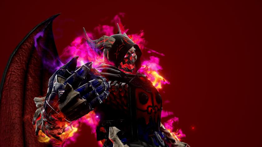 SoulCalibur VI - Inferno (Seigneur Maléfique) (3)