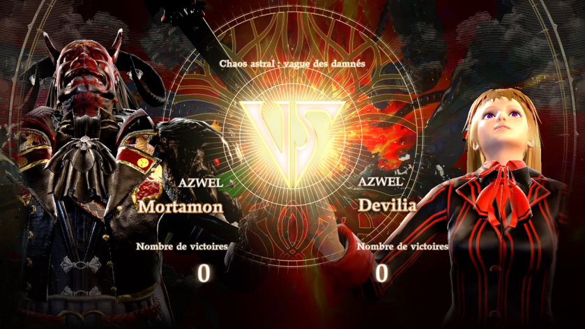 Mortamon Y. (Avatar du Jugement) VS Devilia.png