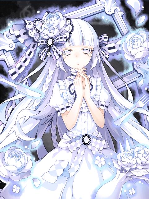 Fallen Princess - Drossel