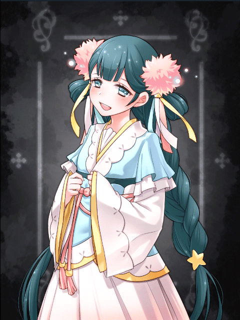 Fallen Princess - Orihime