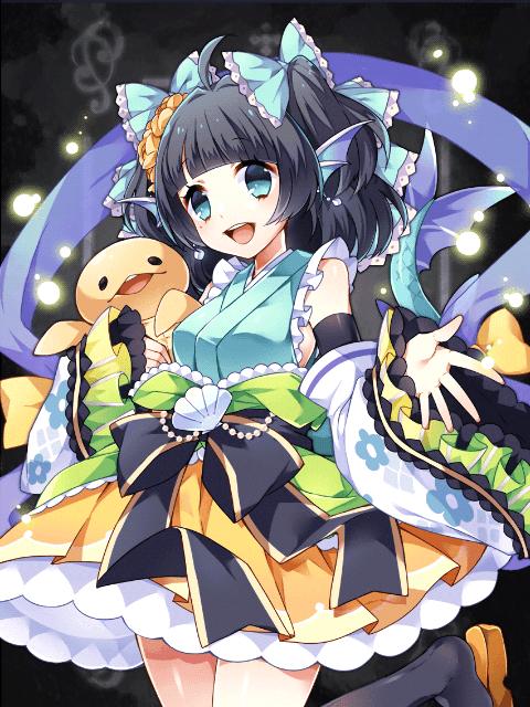 Fallen Princess - Otohime