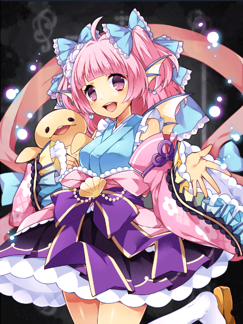 Fallen Princess - Otohime (Legendary-Rare - Mutation)