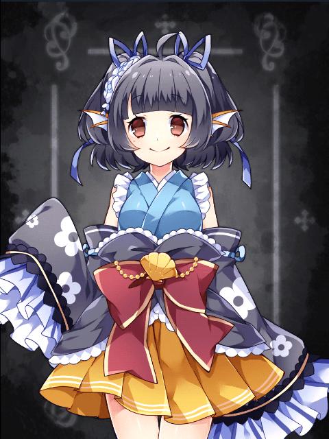 Fallen Princess - Otohime (Ultra-Rare)