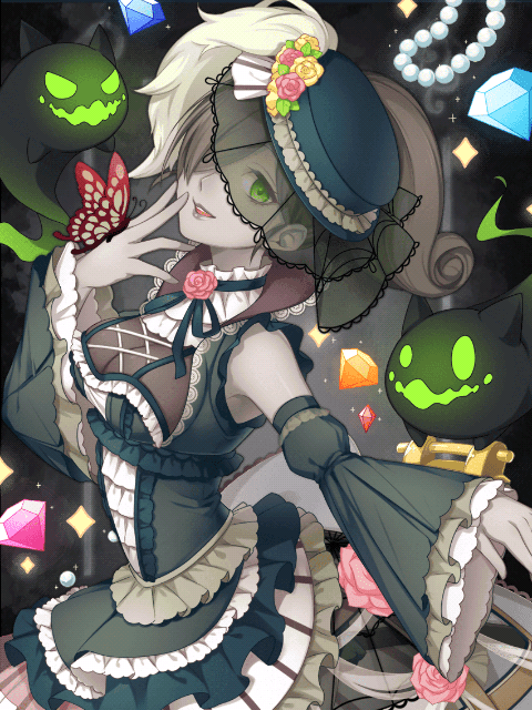 Fallen Princess - Pandora In Ruin