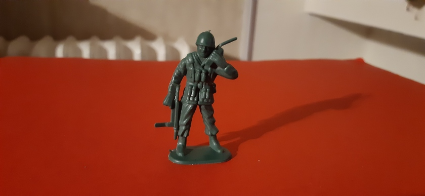 Mon Général !