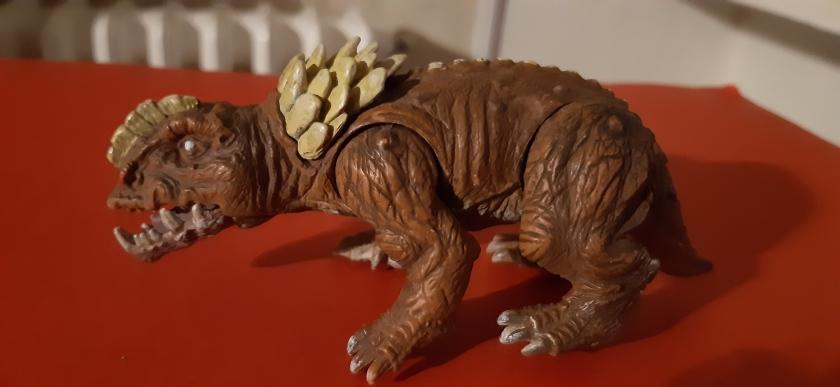 Monstruosité préhistorique