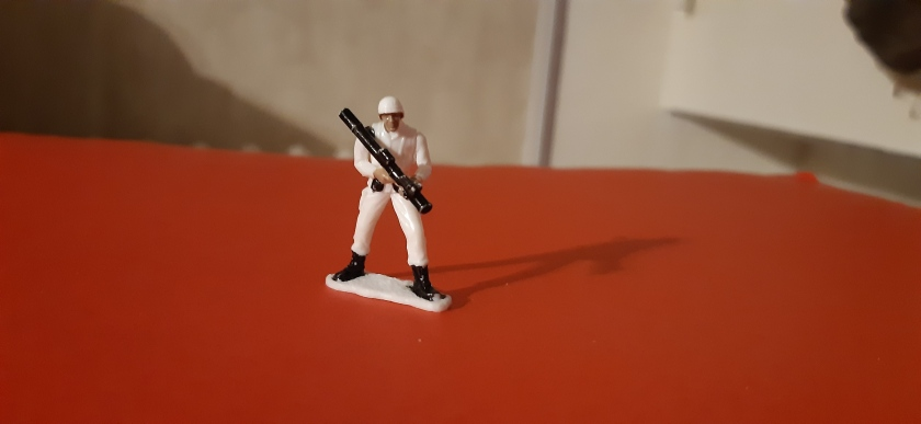Soldat-Missile