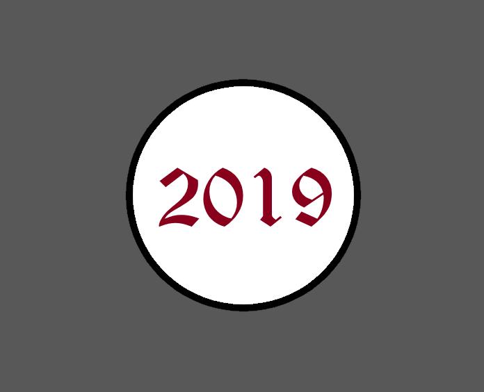 Le Point – Année 2019